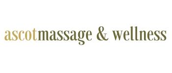 Ascot Massage