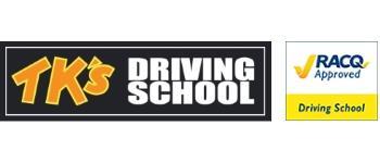 TK's Driving School